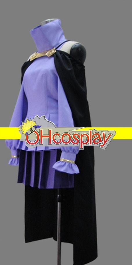 Maoyuu Maou Yuusha Жена Magi Костюмиc Angel Cosplay костюми