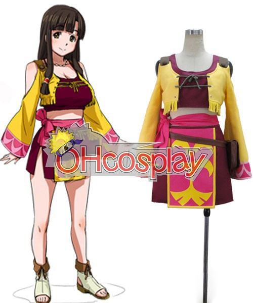 Gargantia on the Verdurous Planet Amy Cosplay Puku