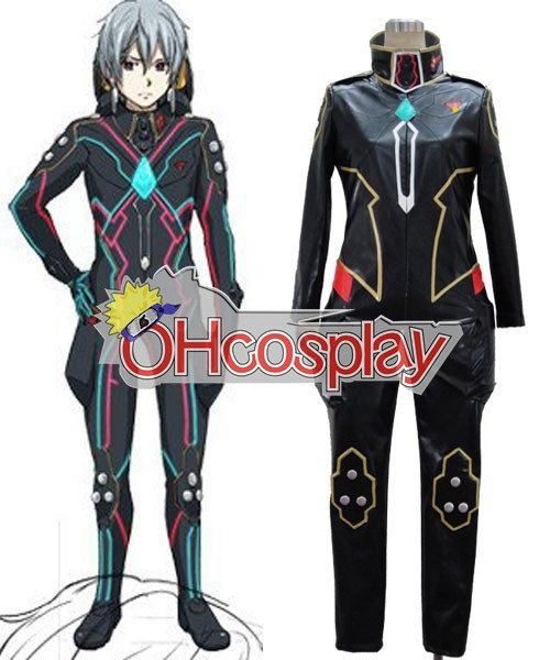 Gargantia on the Verdurous Planet Amy Cosplay Jelmez