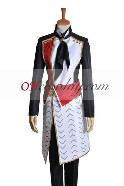 Amnesia Fastelavn Kostumer Shin Working Uniform udklædning Fastelavn Kostumer