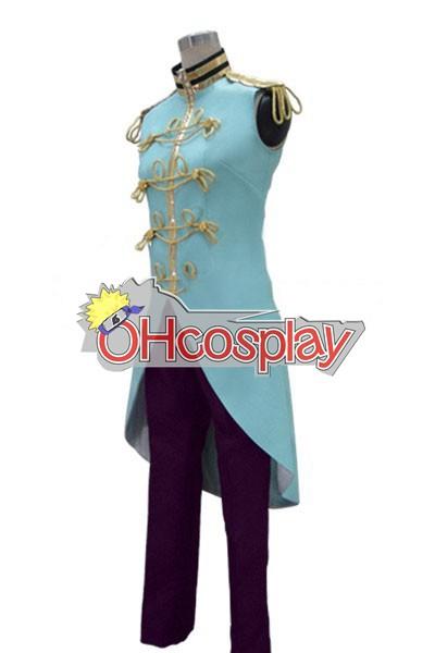 Ута не Prince-сама костюми Aijima Seshiru пеене Cosplay костюми
