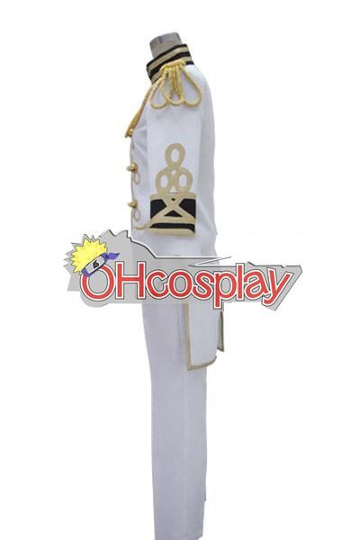Ута не Prince-сама костюми Ichinose Tokiya пеене Cosplay костюми