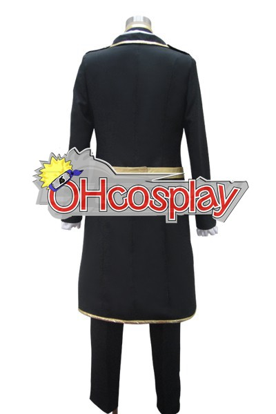 Ута не Prince-сама костюми Shinomiya Natsuki пеене Cosplay костюми
