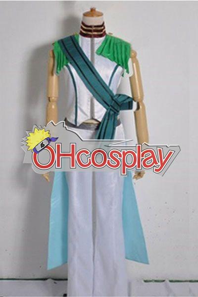 Uta no Prince-sama Karneval Kläder LOVE 1000% Medeshima Seshiru Cosplay Karneval Kläder