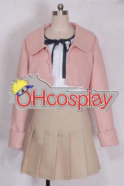 Uta no Prince-sama Fastelavn Kostumer LOVE 1000% Nanami udklædning Fastelavn Kostumer