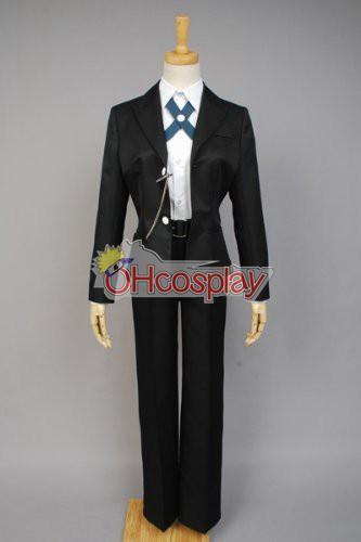 Dangan Ronpa костюми Byakuya Togami Cosplay костюми