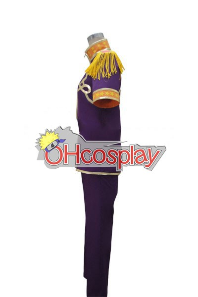 Ута не Prince-сама костюми Kurusu Sho пеене Cosplay костюми
