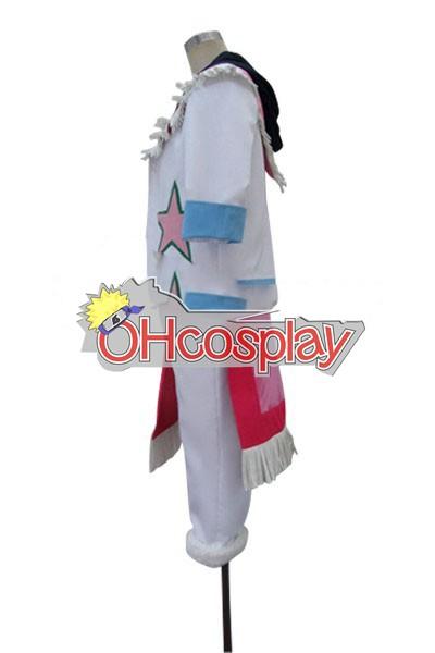 Uta no Prince-sama Fastelavn Kostumer Kurusu Sho Singing udklædning Fastelavn Kostumer
