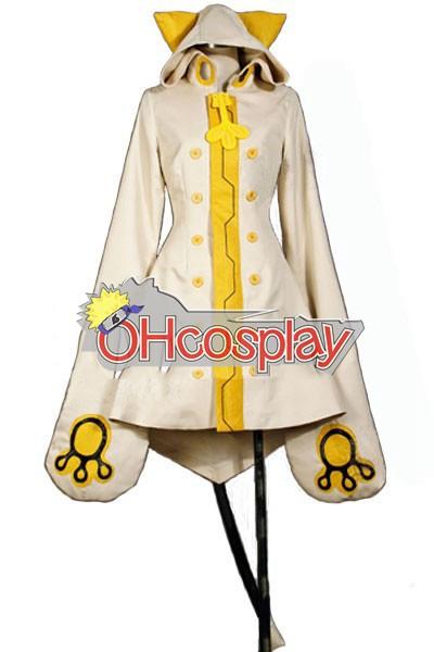 BlazBlue костюми Calamity Trigger Tokaka Cosplay костюми