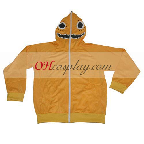 Vocaloid Matryoshka Costume Carnaval Cosplay Jacket