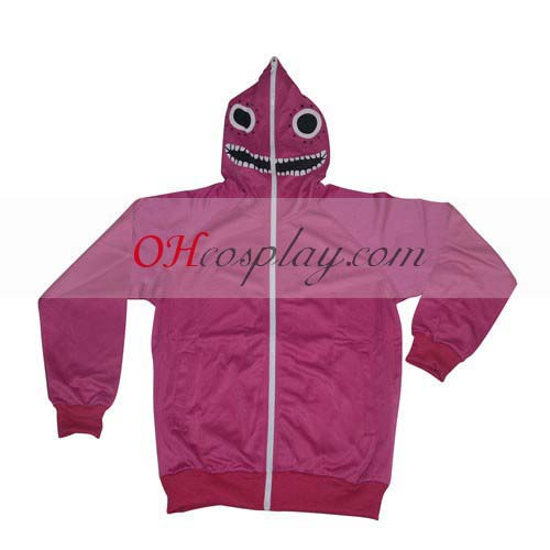 Vocaloid Matryoshka Luka Cosplay Costume