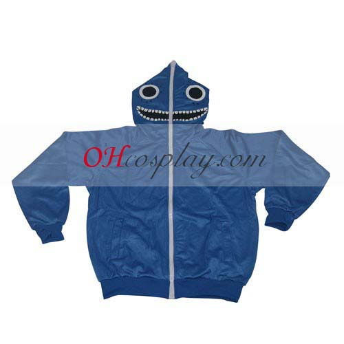 Vocaloid Matryoshka Kamui Cosplay Costume
