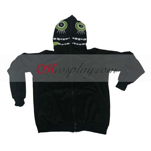 Vocaloid Matryoshka Gumi Black Cosplay Costume
