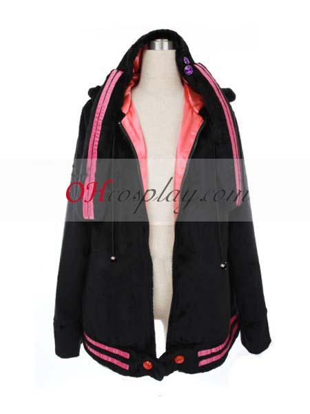 Vocaloid 3 Yuzuki Yukari Cosplay Jacket (само)