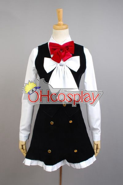DIABOLIK LOVERS Komori Yui Cosplay Costume