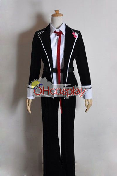 DIABOLIK LOVERS Sakamaki Ayato Cosplay костюми