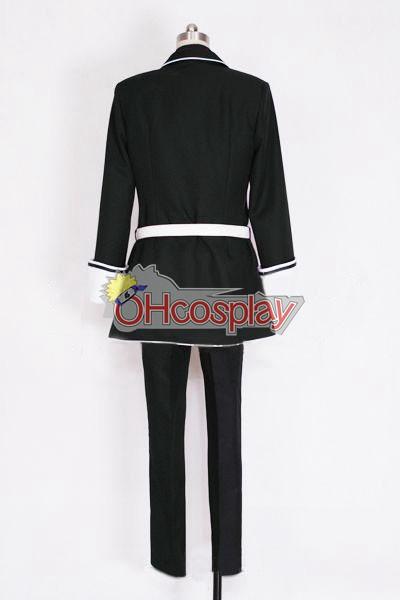 DIABOLIK LOVERS Sakamaki Reiji Cosplay костюми