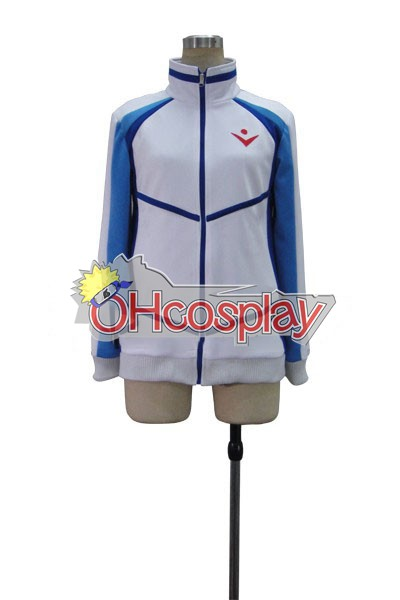 Безплатно! Iwatobi High School Gym Suit