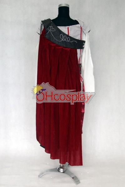 Assassin и Крийд костюми Комисията Cosplay костюми