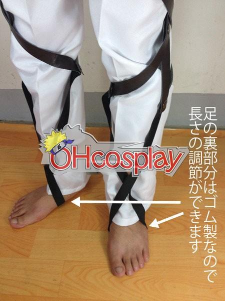 Атака на Титан костюми (Shingeki не Kyojin) Mikasa Акерман Survey Изрязва Cosplay костюми