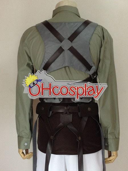 Атака на Титан костюми (Shingeki не Kyojin) Жан Kirstein Survey Изрязва Cosplay костюми