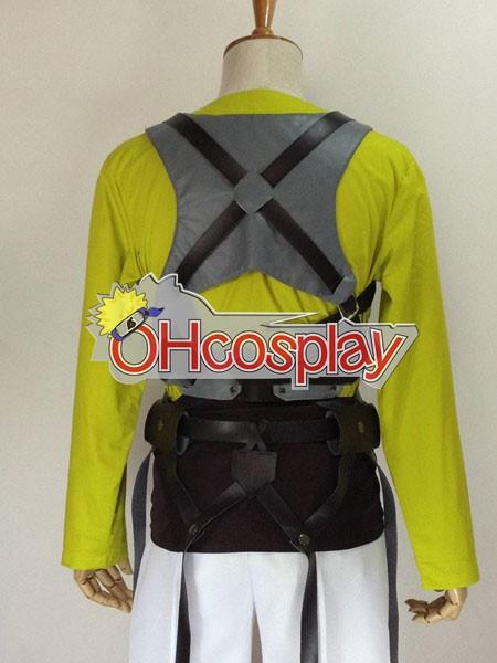 Атака на Титан костюми (Shingeki не Kyojin) Connie Springer Survey Изрязва Cosplay костюми