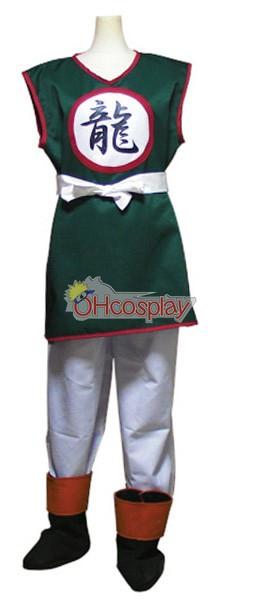 Dragon Ball Yamcha Cosplay костюми