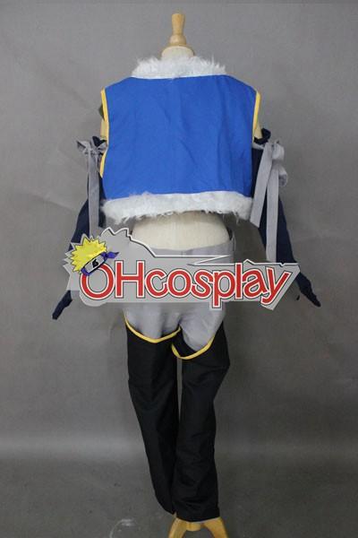 Fairy Tail костюми Стинг Eucliffe Cosplay костюми