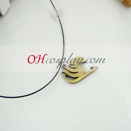 Fairy Tail Cosplay necklace