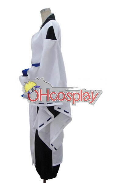 Inu x Boku SS Miketsukami Soushi Kimono udklædning Fastelavn Kostumer