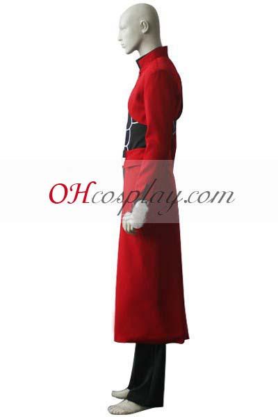 Fate Stay Night костюми Archer Cosplay костюми (Само Pants)