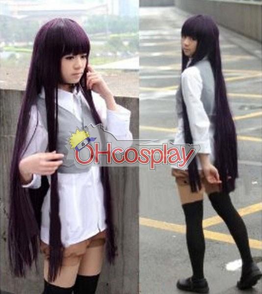 Inu х Boku SS Ririchiyo Shirakiin Cosplay костюми