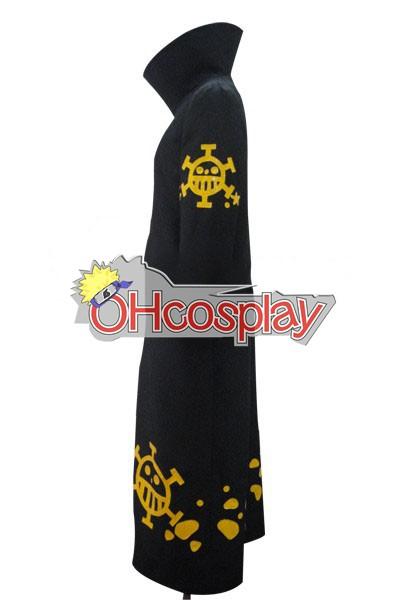 Едно парче костюми Trafalgar Закон След 2Y Cosplay костюми