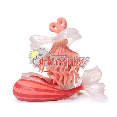 Едно парче костюми След 2Y Mermaid Princess Garage Kit Модел кукла Аниме Toys