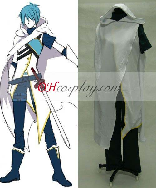 Sayaka from Puella Magi Costumes Cosplay Costume