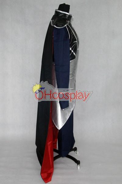 Prince Darian Cosplay костюми От Sailor Moon костюми