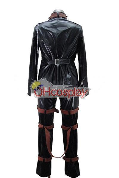 Любов, Chunibyo & Други Заблуди! Togashi Yuta Cosplay костюми
