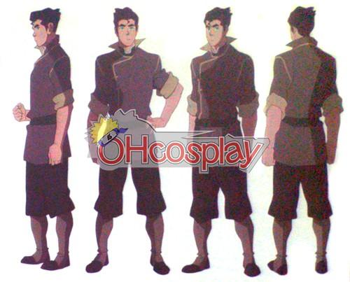Legend of Korra Fastelavn Kostumer Bolin udklædning Fastelavn Kostumer