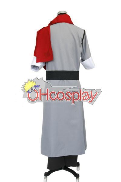 Legend of Korra Fastelavn Kostumer Mako udklædning Fastelavn Kostumer