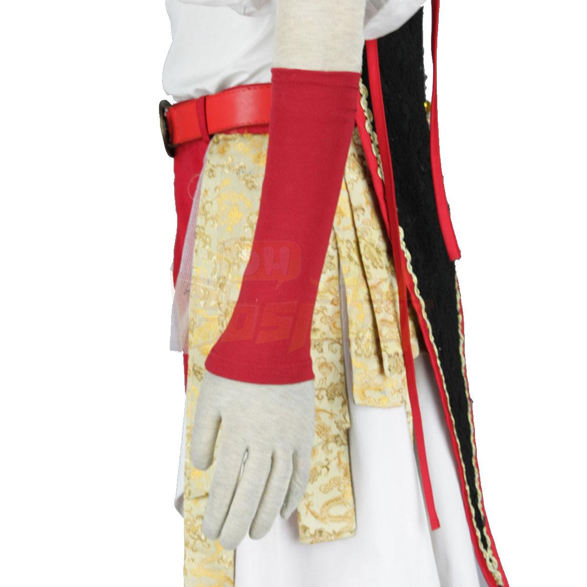 Fantasias Vocaloid Kagamine Len 2 Trajes Cosplay