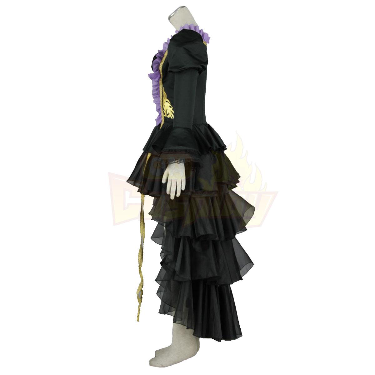 Луксозен Vocaloid Hatsune Miku 9 Cosplay Костюми