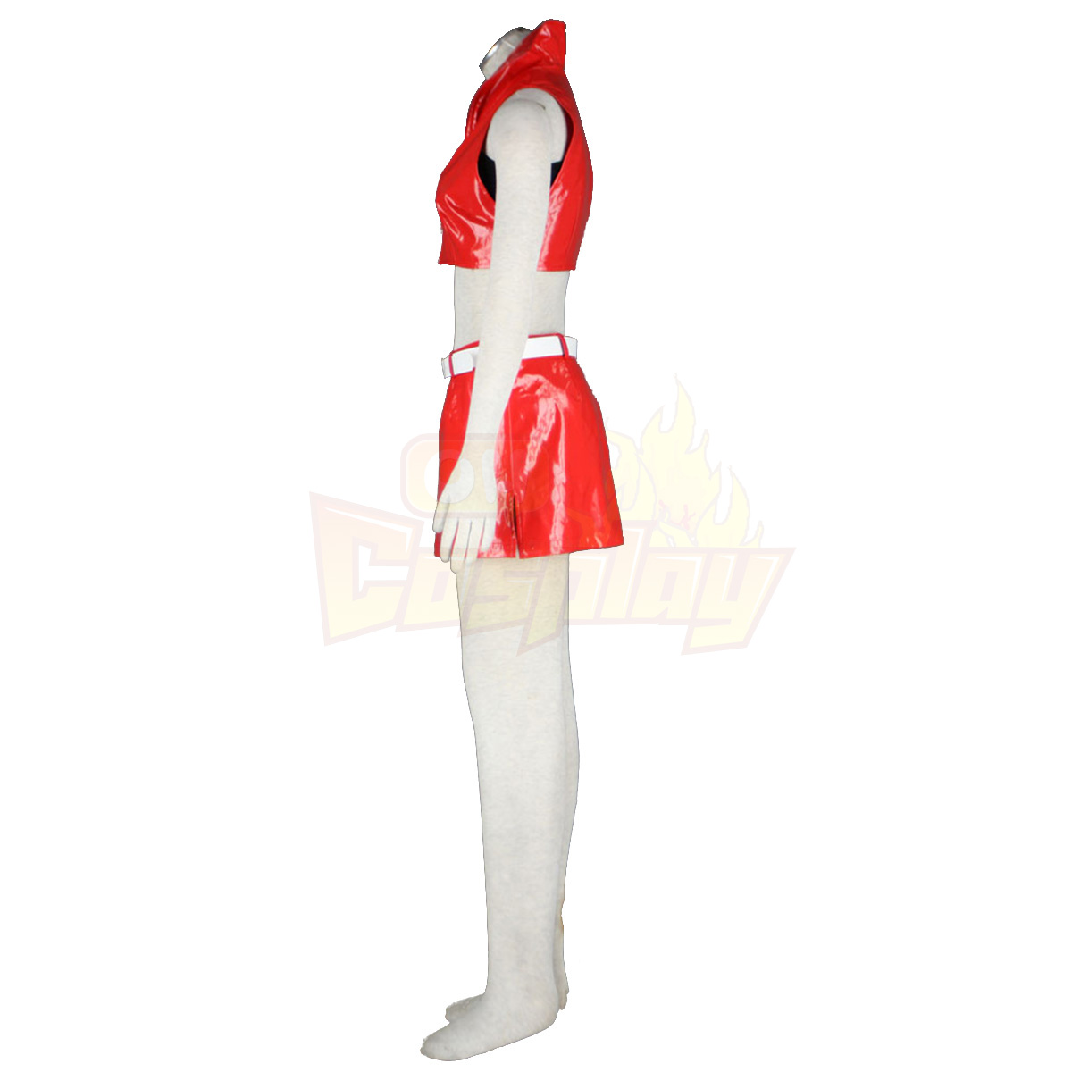 Deluxe Vocaloid Meiko 1ST Cosplay Costumes