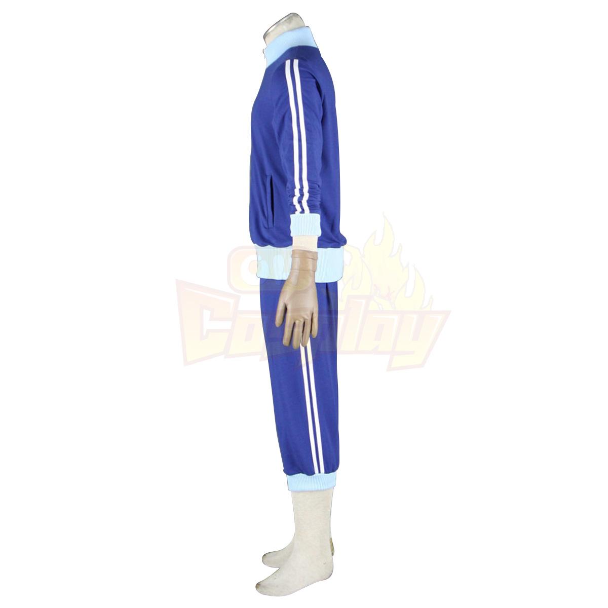 Luxusný Vocaloid Kaito 4 Cosplay Kostýmy
