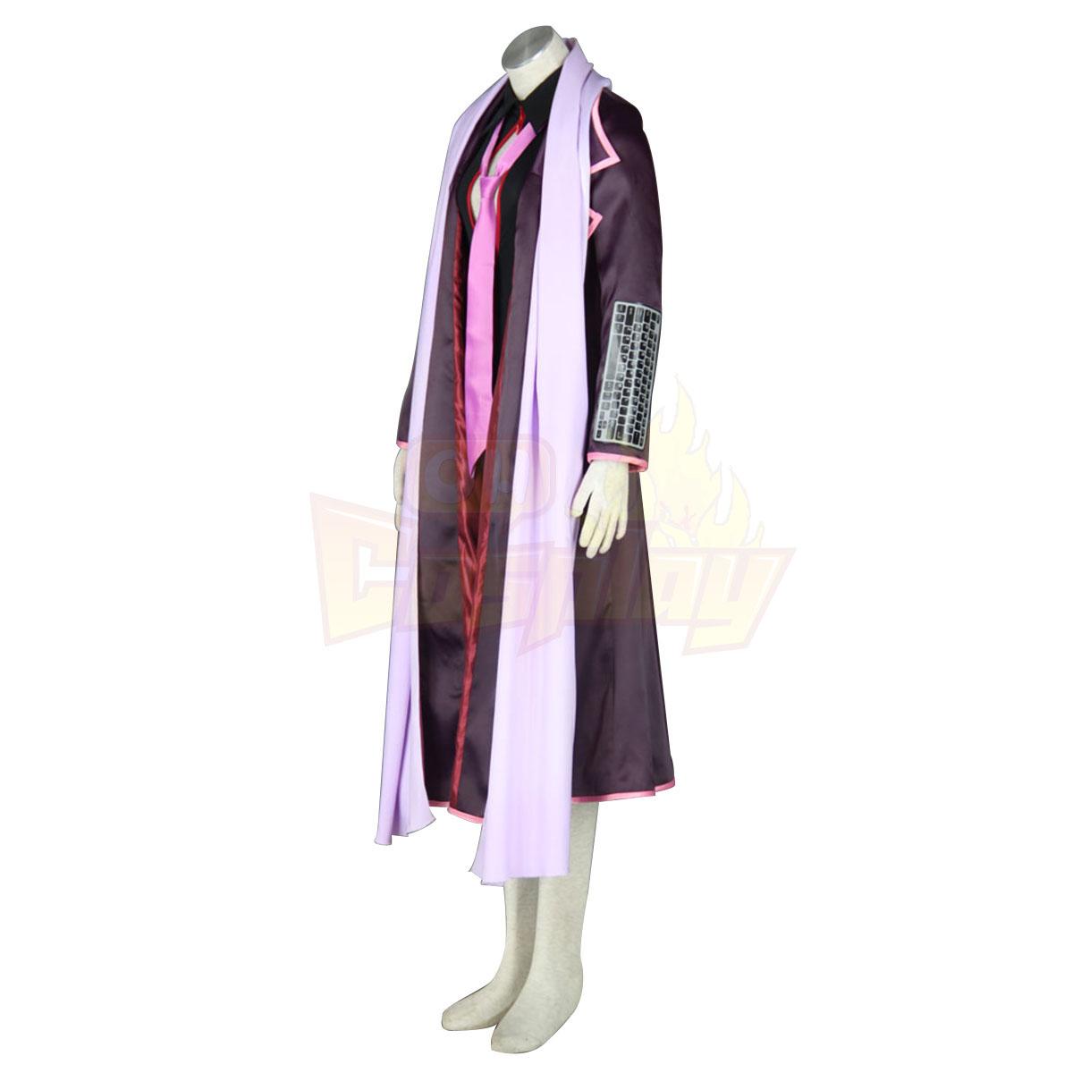 Vocaloid Aku 1ST Cosplay Costumes UK
