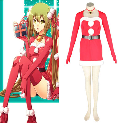 Vocaloid Hatsune Miku 13TH Cosplay Costumes New Zealand