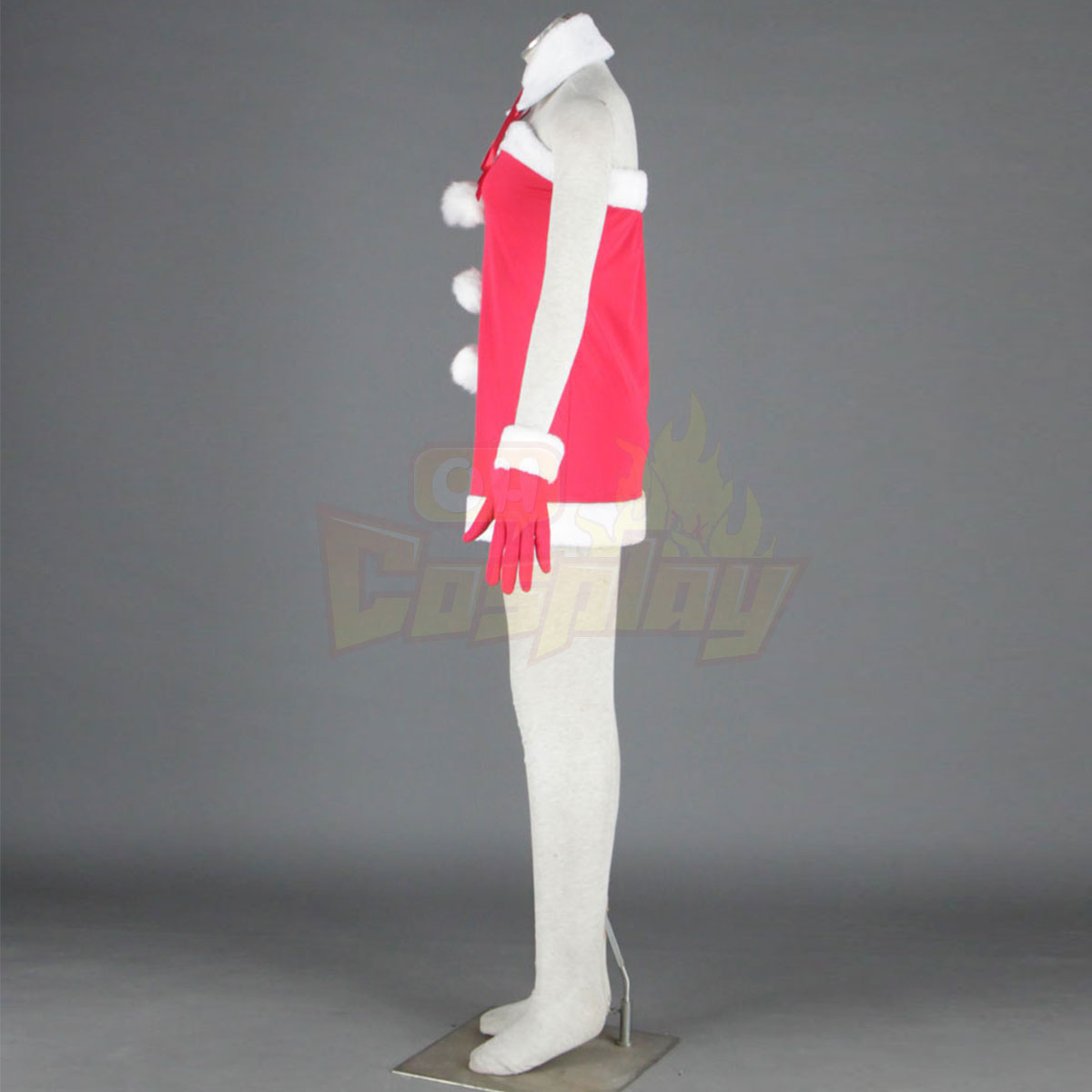 Deluxe Vocaloid Miki 2ND Cosplay Costumes