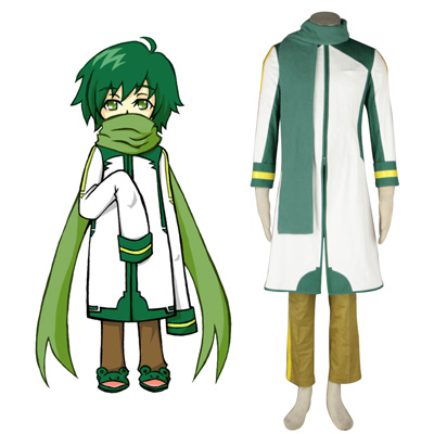 Vocaloid Nigaito Cosplay Costumes New Zealand