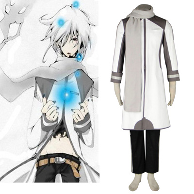 Australia Vocaloid Shinoito Cosplay Costumes