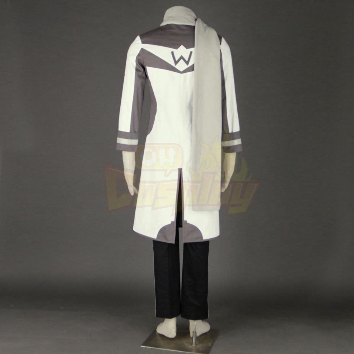 Deluxe Vocaloid Shinoito Cosplay Costumes