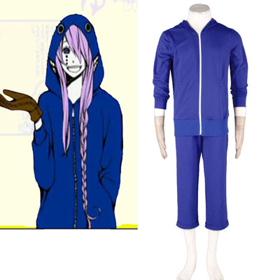 Vocaloid Gackpoid 3RD Cosplay Costumes New Zealand
